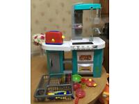 First play kitchen