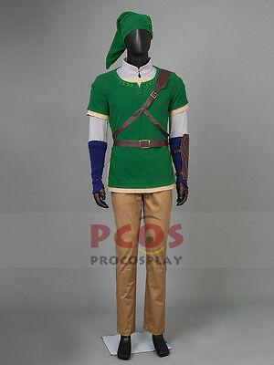 Best The Legend of Zelda Link Cosplay - Best Cosplay Costumes