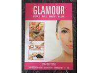 Glamour Nail Bar