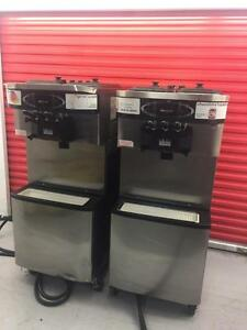 Retails $20k + each Two 2012 Taylor 713-33 ( air cooled ) like new! Only $6500 ea !! Save thousands $$ !