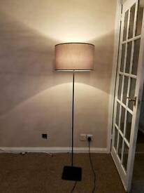 IKEA Standing LED Lamp