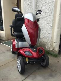 Mobility Scooter Brand New 4 Miles only