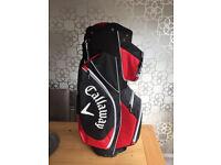 Callaway X Series Golf Cart Bag (New)