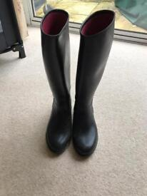 Stylo riding boots