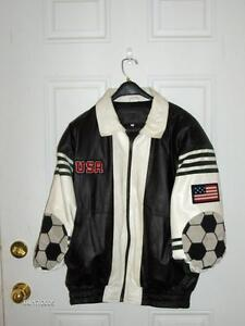 WORLD CUP 1994 SOCCER JACKET