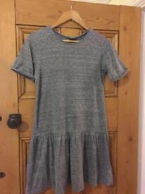 Top shop jersey summer dresses x2 - size 8