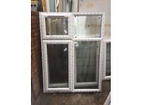 **UPVC**DOUBLE GLAZED WINDOW**BRAND NEW**NO OFFERS**PERFECT CONDITION**MORE AVAILABLE**
