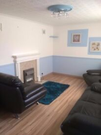 2 bed end terraced house for rent in Locharbriggs Dumfries