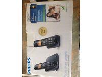 Philips cordless phones
