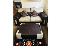 DFS Sofa bed new condition £250