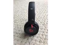 BEATS MIXR HEADPHONES