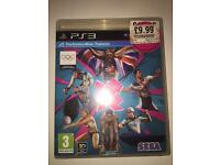PS3 London Olympic and Winter Games