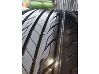 205/55/16 tyres and rims