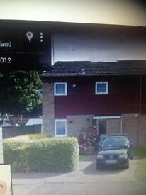 Home swap from Northampton to Bognor Regis