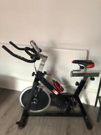 XS Sports Spin Bike