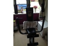 Multi-gym Weider 8515 excellent condition
