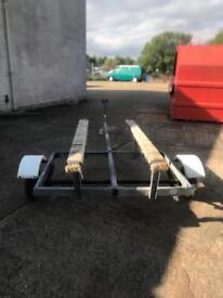 Boat trailer 14ft