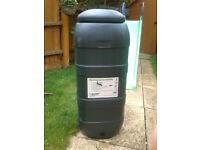 Brand New Water Barrel