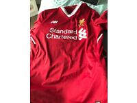 Small mans Liverpool home top