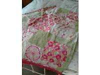 Kirsty Allsop double bedding