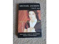 Michael Jackson Cassette