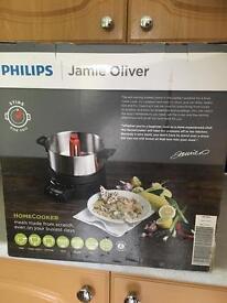 Jamie Oliver home cooker