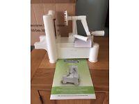 Spiraliser - brand new in box