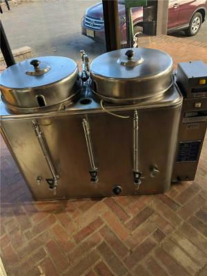 Cecilware Restaurant Coffee Maker - 6 Tap - Pickup In New Jersey