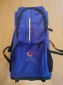 Hiking child carrier/backpack