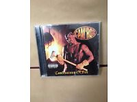 CAM'RON - CONFESSIONS OF FIRE (CAMRON) - £15 ono