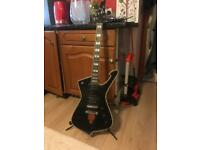 Ibanez Iceman PS120 For sale or Swap!