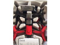 Parrot bebop 14mp fish eye camera drone