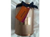 Sanctuary spa gift set tin brand new unopened