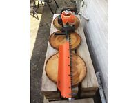 Stihl HS 86 R Hedge Trimmer 32 inch Cutters