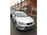 2016 SEAT LEON FR #ONLY 7K ON CLOCK#