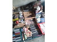 box lots dvd s