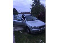 Vauxhall Astra Van 1.7l