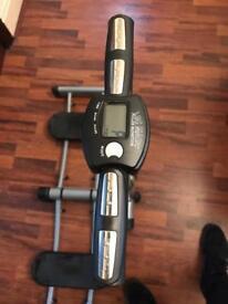 Leg magic thigh exerciser
