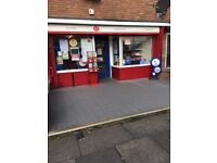 The Glasshouse Post Office and Convenience for Sale