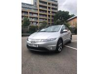 2007 Honda Civic MK8 Panasonic Roof Low Mileage 51k