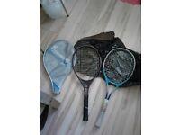 Tennis Racket RACKETS