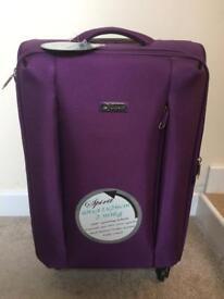 Brand New Suitcase