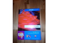 Spanish BBC Active Talk 2 pack