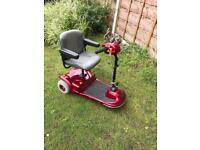 Mobility scooter shoprider | Stuff for Sale - Gumtree