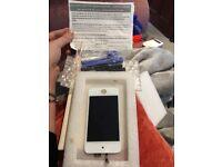 iPhone 4 screen repair kit