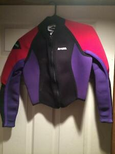 Wetsuit Jacket Kitchener / Waterloo Kitchener Area image 2