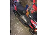 63 plate moped