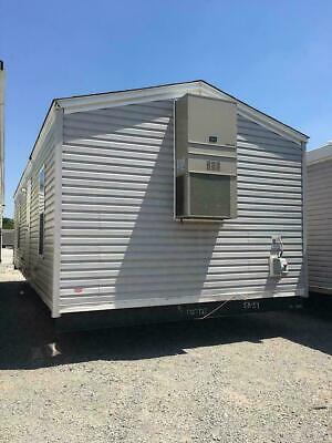 2012 2br1ba 12 X 40 Mobile Home Park Model Delivered To Midland