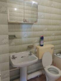 3 BEDROOM HOUSE TO RENT IN RAINHAM RM10 - (PART DSS)