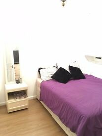 GREAT DOUBLE ROOM IN KENINGTON